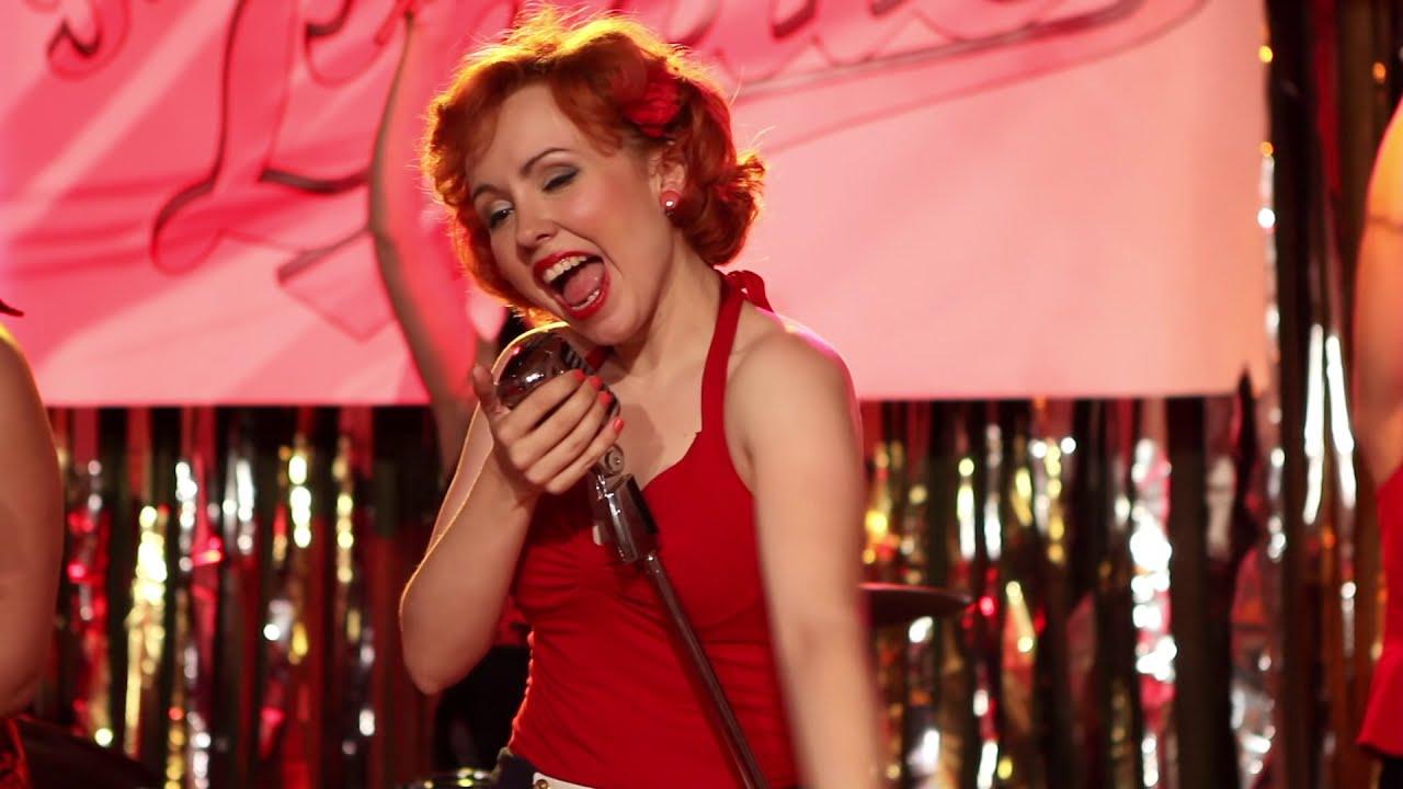 Die Ladies
