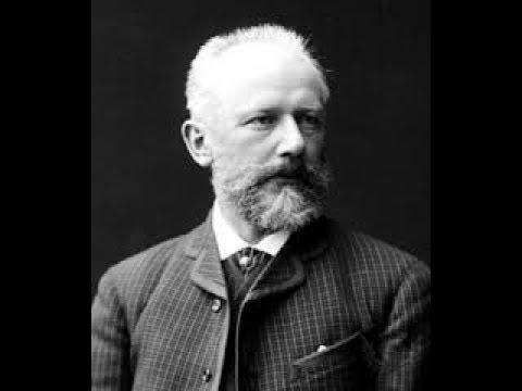 Pyotr Ilyich Tchaikovsky - Nutcracker (Suite)