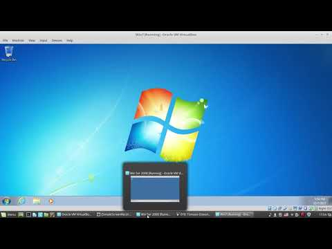 4. How to Join a Windows 7 Client to Active Directory Domain