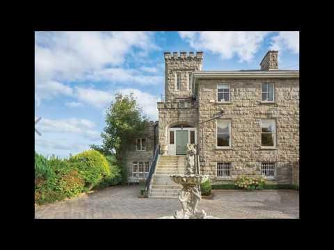 Millionaire Irish Homes for sale
