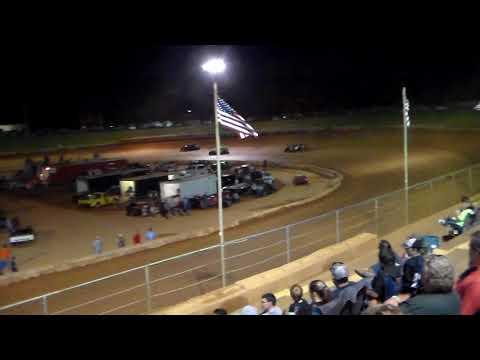 Friendship Motor Speedway( SUPER STOCK 4's) 9-29-19