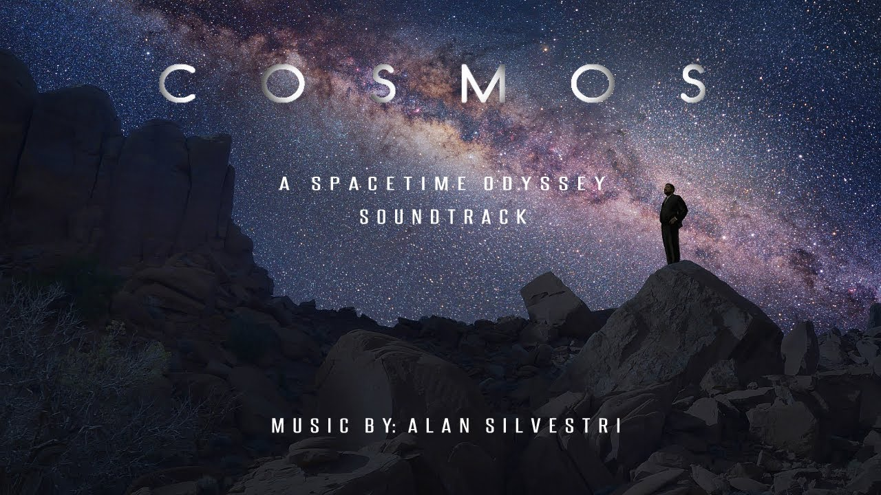 Sorry Wallpaper With Quotes Cosmos A Spacetime Odyssey Vol 2 Full Score Youtube