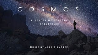 Cosmos A SpaceTime Odyssey Vol. 2 (Full Score)