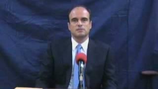 Declaraciones de Rodrigo Rosenberg - Parte 1-