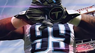 Thunderstruck 2015 Tennessee Titans Defensive Highlights (1 of 3)