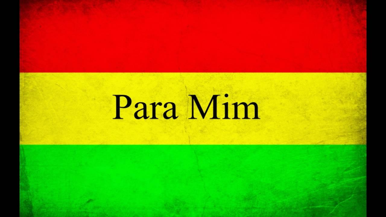 Melo De Para Mim 2010 Sem Vinheta Dread Mar I Tu Sin Mi