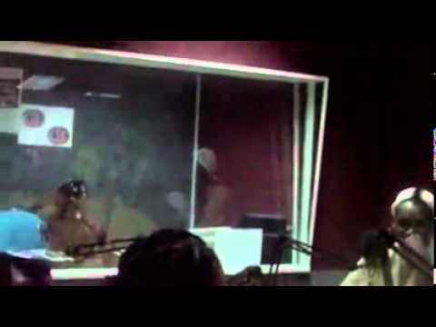 RADIO JOUDA FM 06.90 SOU A I S RADIO GUADELOUPE