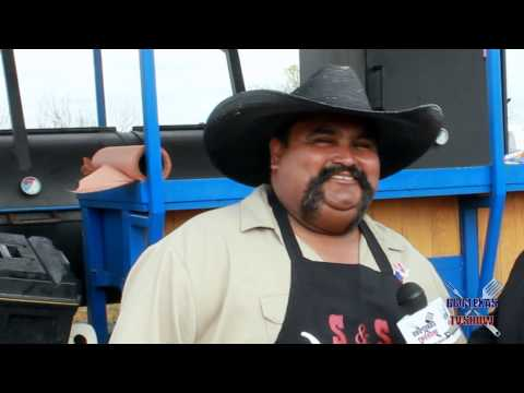 BBQ TEXAS TV feat. Texas BBQ teams - Episode 02   Segment 1 of 3