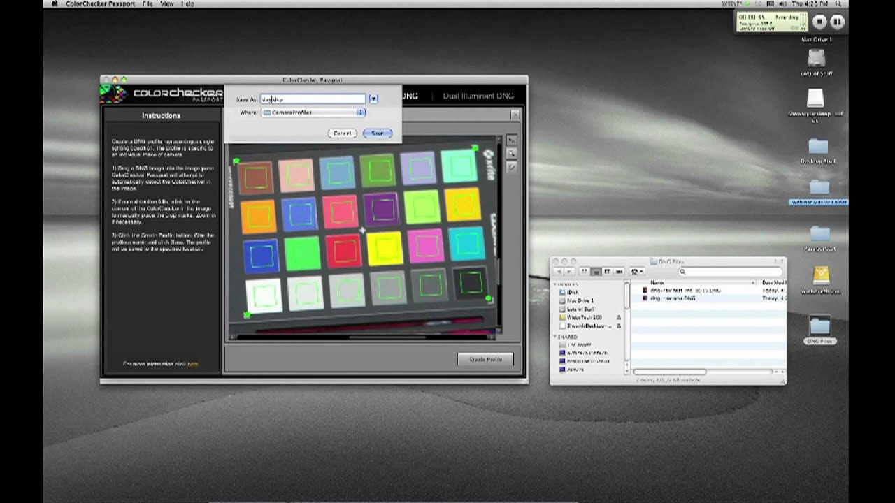 Adobe Photoshop: Raw Workflow Color Tool from Capture to Edit with  ColorChecker Passport
