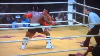 Rocky III-Rocky Balboa Vs Clubber Lang Prte 3 (Audio Latino)