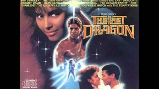 The Last dragon- The Glow-Music Video