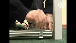 алюминиевая перегородка(, 2016-12-28T11:03:09.000Z)