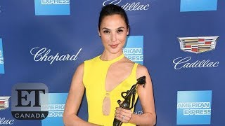 Gala Highlights: Gal Gadot, Saoirse Ronan & More | PALM SPRINGS FILM FEST