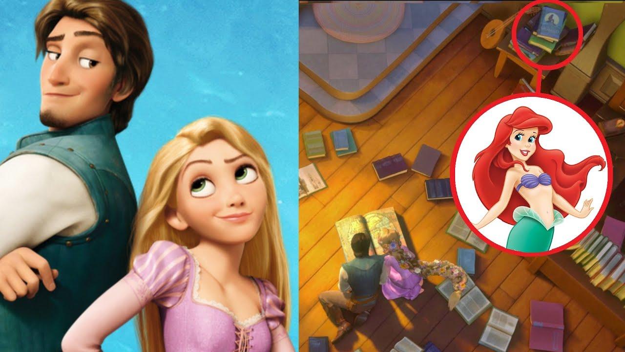 Personen Aus Disney Filmen