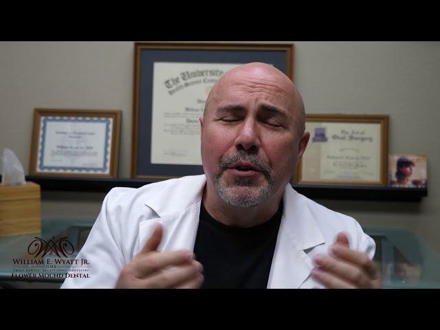 About Dr. Wyatt