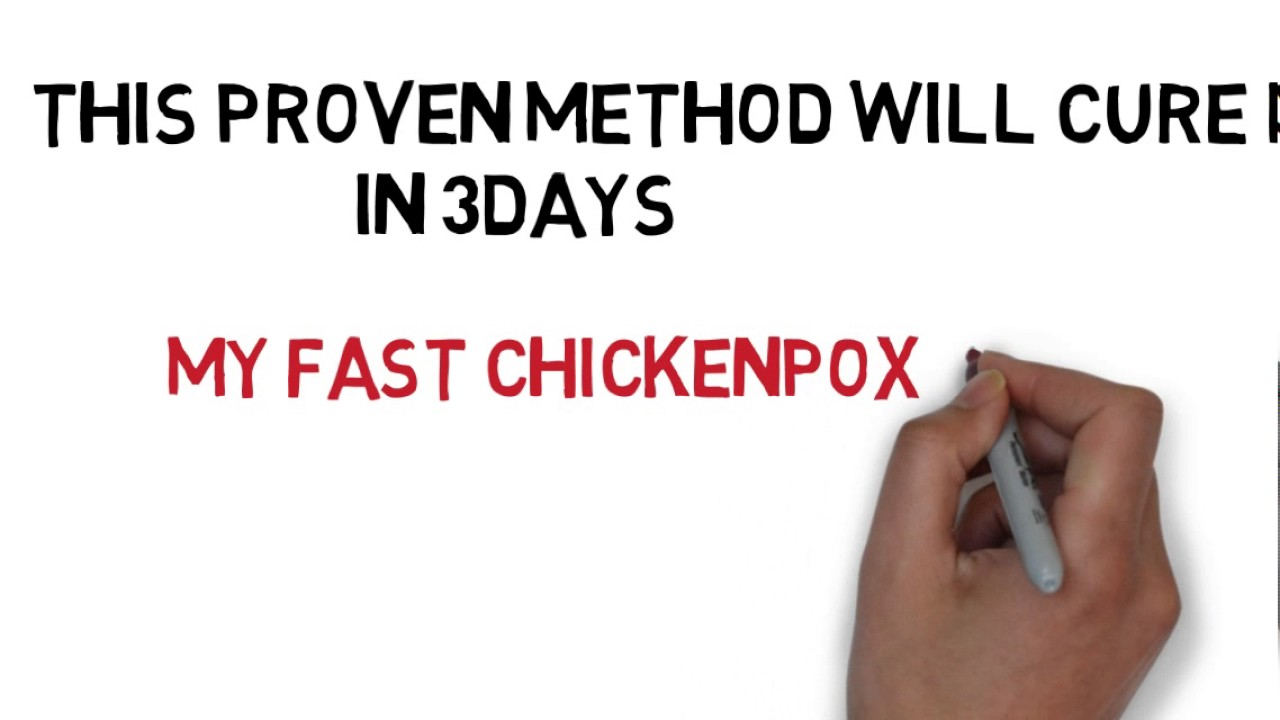 how to stop chicken pox infection - chicken pox cure - how ...
