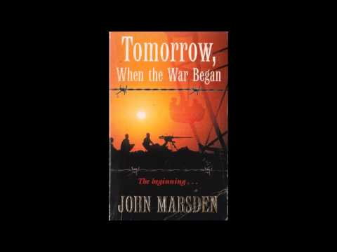 tomorrow when the war began a A group of teenagers decide to go camping in a remote area of australia known as 'hell' whilst they're away, all hell breaks loose at home when an enemy country invades australia and holds their families prisoner.