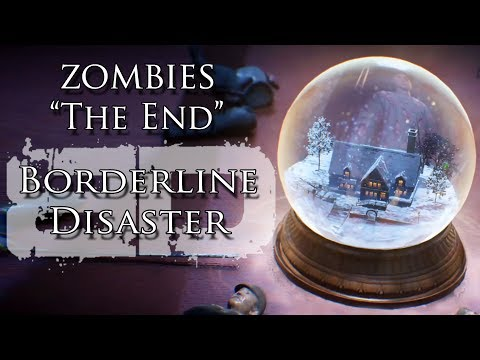 """Zombies """"The End"""" Music Video - Rockit Gaming - Black Ops III Zombies Chronicles Song"""