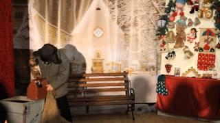 """Рождественская Постановка """"Секрет Портного"""""""
