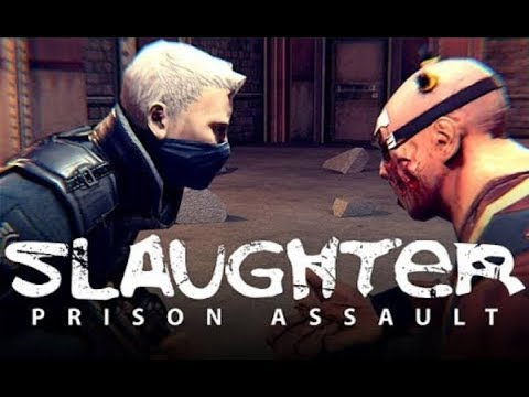 Slaughter 2: Prison Assault Free Download