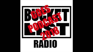 """Bucketlist Radio Goes Podcast - ROUNDTABLE: """"Music vs. Musicians; where do you draw the line?"""""""