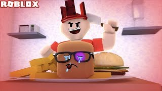 HE ATE ME FOR DINNER IN ROBLOX😫