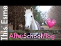 After School Vlog | Winter | This Esme