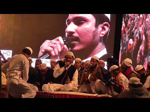 TU KUJA MAN KUJA BY MOHAMMAD SHARIF RAZA AT PALI 21/12/2017