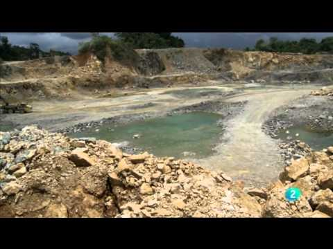 ZB GROUP QUARRY PLANT IN PANAMA.mpg