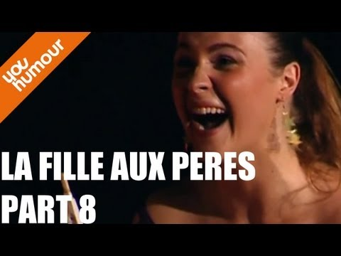 LA FILLE AUX PERES, Juliette est enceinte (Partie 8/12)