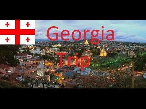 Georgia Trip | Trip to Georgia | Georgia | Tbilisi Trip | Trip to Tbilisi | Tbilisi