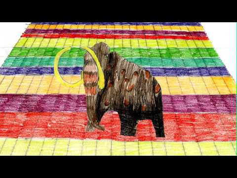 Daedal Doodles by Students of The Hillside School, Macungie PA