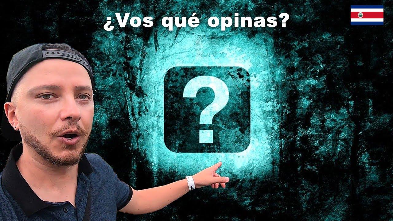 """¿Es este """"EL MEJOR LUGAR de COSTA RICA""""?"""