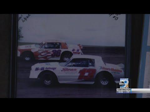 Sioux Speedway demolition