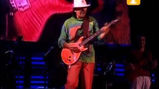 Santana, Samba Pa Ti, Festival de Viña 2009