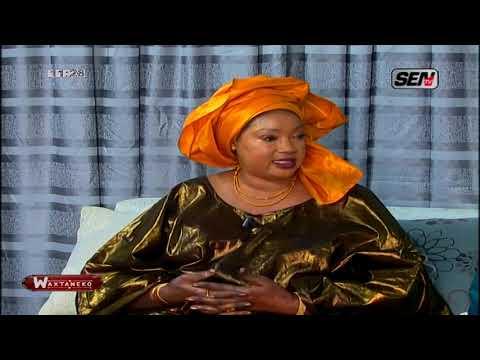 Ndeysanne : Béne Toubab moko wale sida khalé bou djigéne