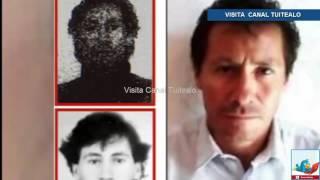 Cae Raúl Escobar Poblete alias el 'Comandante Emilio' buscado por la justicia chilena Video