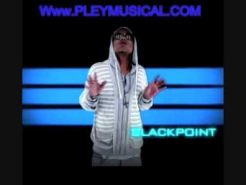 Black Point - Me Meti A Terror (Tiradera para Shellow Shaq)