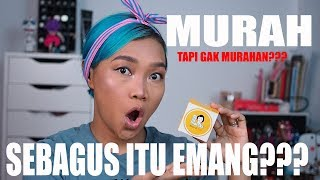REVIEW BEDAK MARKS INDONESIA   DWI ENDAH