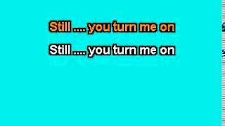 ELP - Still you turn me on - karaoke