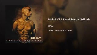 Ballad Of A Dead Soulja (Edited)