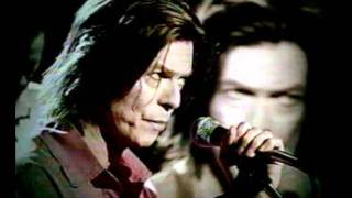 David Bowie. 11. The Pretty Things Are Going To Hell (KitKatClub. N-Y. 1999).wmv