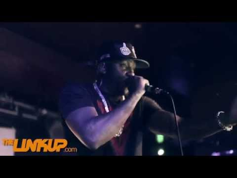 Bugzy Malone performs M.E.N, The Revival & Watch Your Mouth @ Sold Out Show
