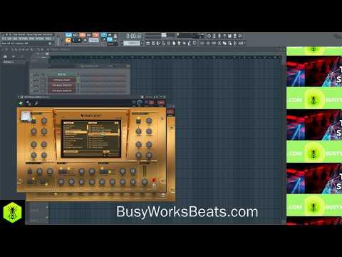 Trap Beat Tutorial - Using ONLY NEXUS PLUGIN
