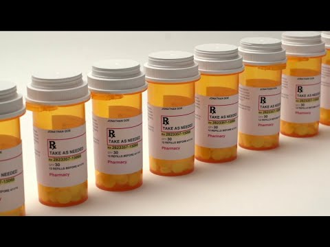 The dangers of counterfeit Adderal