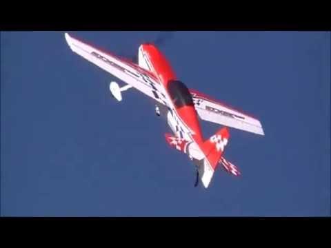 SP1KEV1DEO ACADEMY OF MODEL AERONAUTICS FLY BY