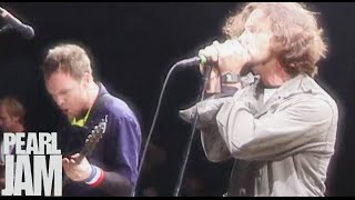 Gods Dice (Live) - Touring Band 2000 - Pearl Jam YouTube Videos