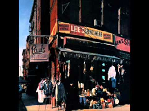 Beastie Boys- B-Boy Bouillabaisse