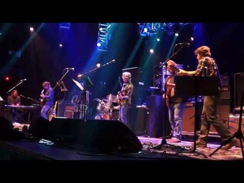 Rambling Man into Bertha - Phil Lesh and Friends 11/2/2013
