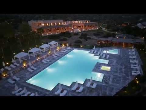 Grecotel presents Cape Sounio